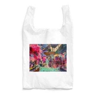 渋谷③ Reusable Bag