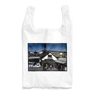 武蔵小金井駅 いろどり Reusable Bag