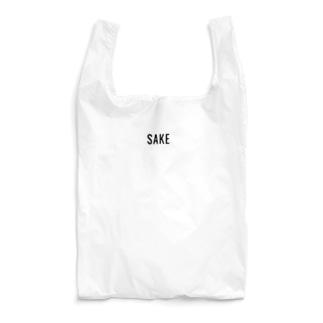 SAKE Reusable Bag