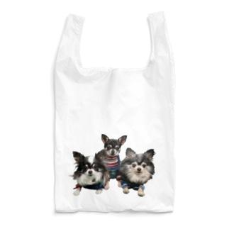 ぱやぱや隊その1 Reusable Bag