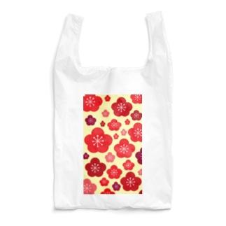 うめ Reusable Bag