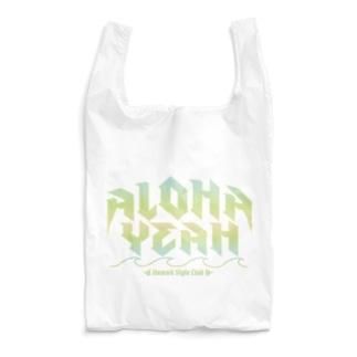 ALOHA YEAH Reusable Bag