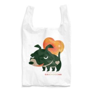 愛してガイコッチャBB Reusable Bag