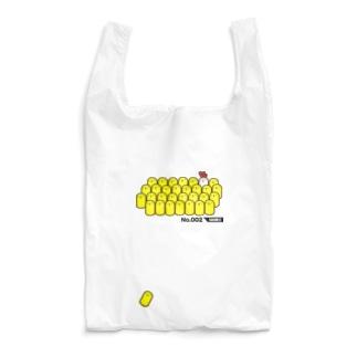 ぽろぽろひよこ(?) Reusable Bag