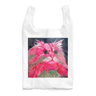 Rhodonite Cat(ロードナイト キャット) Reusable Bag