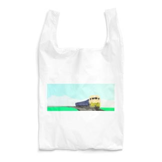 田園を走る Reusable Bag