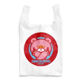 チャックスコロニー・イマジナリ【icon】 Reusable Bag