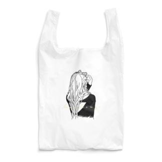 back Reusable Bag