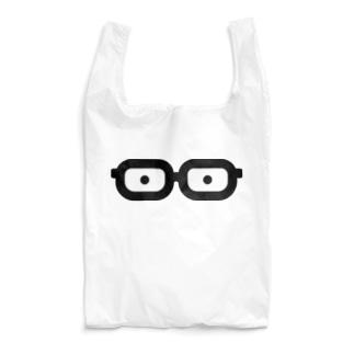 見てるよ... Reusable Bag