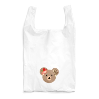 くまモカ Reusable Bag