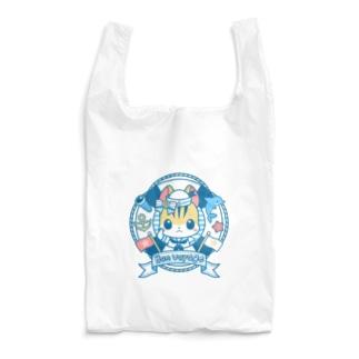 🐿デコりす マリンセーラー Reusable Bag