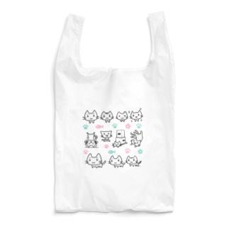 ねこあたりばったり: Reusable Bag