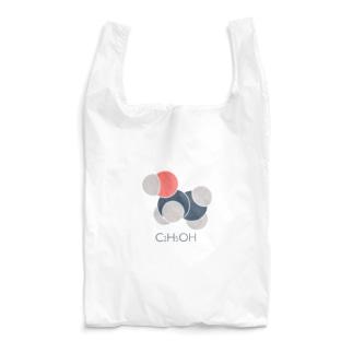 エタノール C2H5OH Reusable Bag