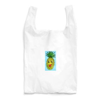 パイナップル坊や Reusable Bag