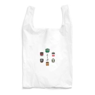 東武鉄道詰め合わせ Reusable Bag