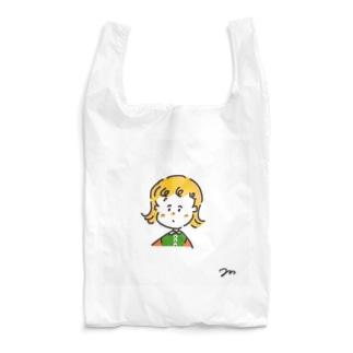 381ソトハネガール Reusable Bag