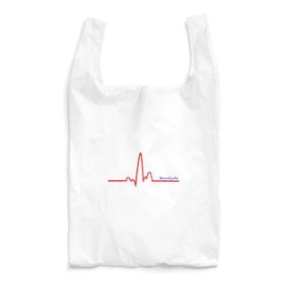 正常な脈 Reusable Bag