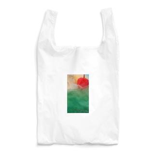 青緑 Reusable Bag