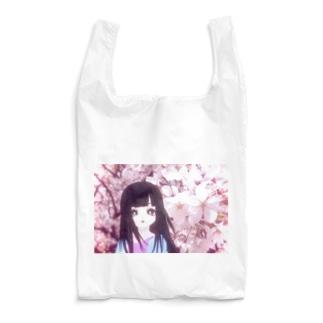 メゲエコバッグ Reusable Bag