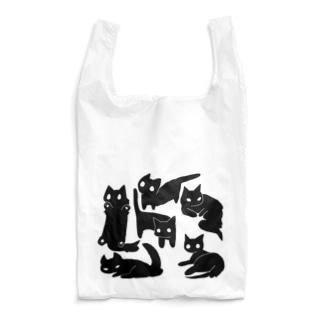 ぬこぬこ Reusable Bag