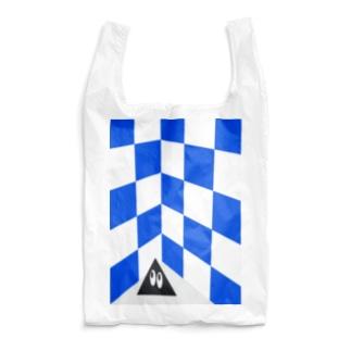 電気街の撮影会 Reusable Bag