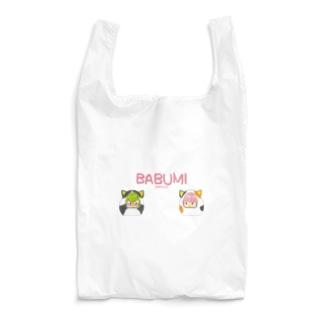ばぶみ Reusable Bag