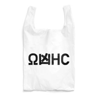 山口 むつおのΩ凶印HAPPYCOMES Reusable Bag