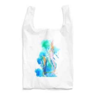 水より Reusable Bag