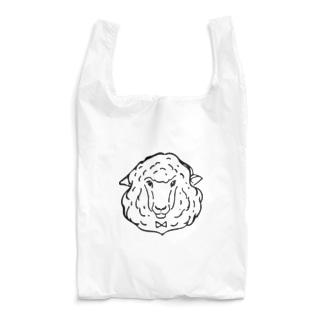 hitsujisan Reusable Bag