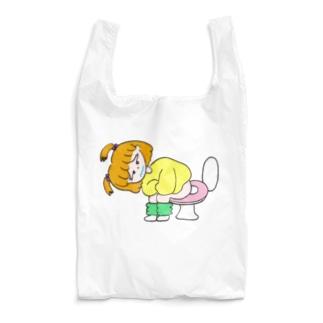 はらいたチャン Reusable Bag