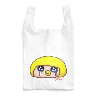 たくあんず‐TAKUANS‐ Reusable Bag