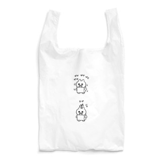 ネギ Reusable Bag