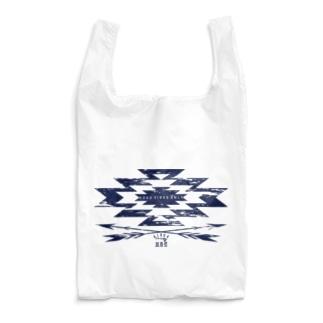 Ortega Arrow Reusable Bag