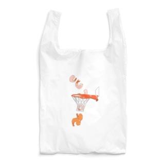 エビフライ バスケ Reusable Bag