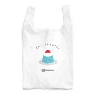EAT SUNRISE Reusable Bag