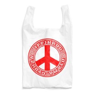 丸麺侍『平和』一品香城東店・小山餃子 Reusable Bag