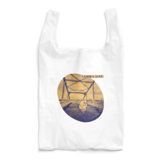 LAMB's LIFE Reusable Bag