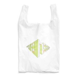 にてとし 桜 Reusable Bag