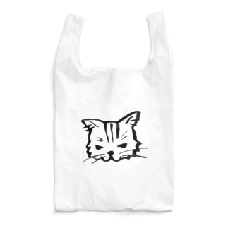 ネコ科… Reusable Bag