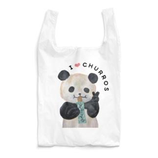 チュロス大好き Reusable Bag