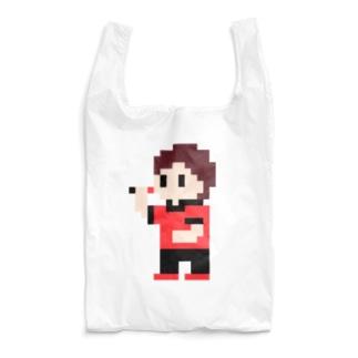 ダーツまろさん(ドット) Reusable Bag