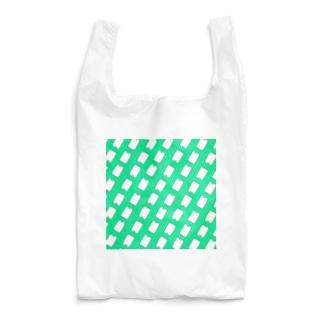まな板柄 Reusable Bag