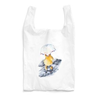 [ 梅雨前線 ] Reusable Bag