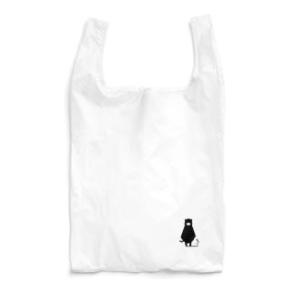 わたし(ねこ) Reusable Bag