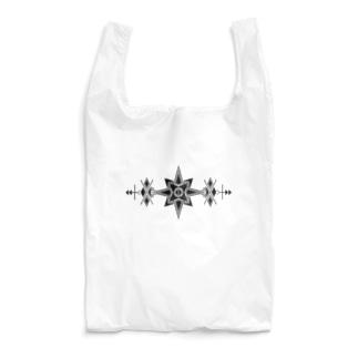 Dot Indian Reusable Bag