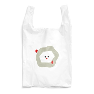 ハロー Reusable Bag