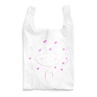 ドットちゃん Reusable Bag