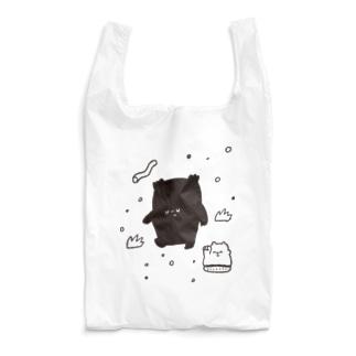 黒坊主 Reusable Bag