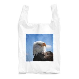 白頭鷲 Reusable Bag