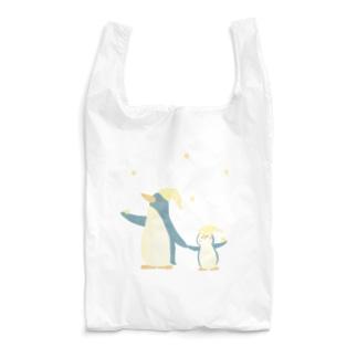 ema-emama『starry noon』 Reusable Bag